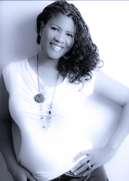 Prophet Tamara McNair-Hicks